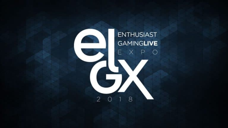 Enthusiast Gaming & Destructoid Invite You to Enthusiast Gaming Live Expo (EGLX), Canada's Largest Gaming Celebration in Toronto, March 9th – 11th, 2018